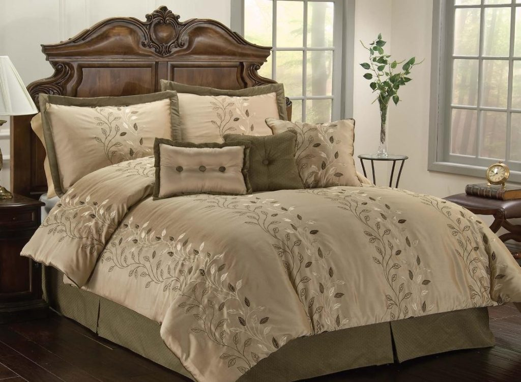 Bedroom Queen Bedroom Comforter Sets Bedding Sets Full Size Bed In A