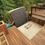 Best Ideas For Decks With Hot Tubs Design Lugenda