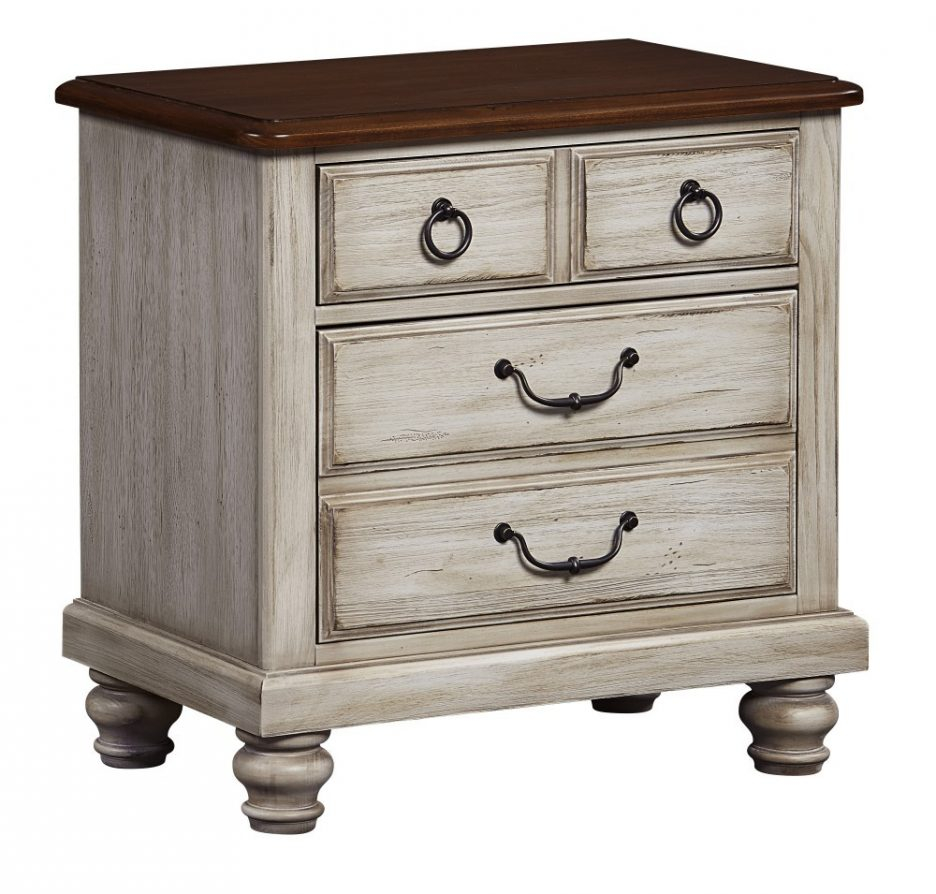 Black Nightstand Bedroom Furniture Parts Matching Nightstands Attic