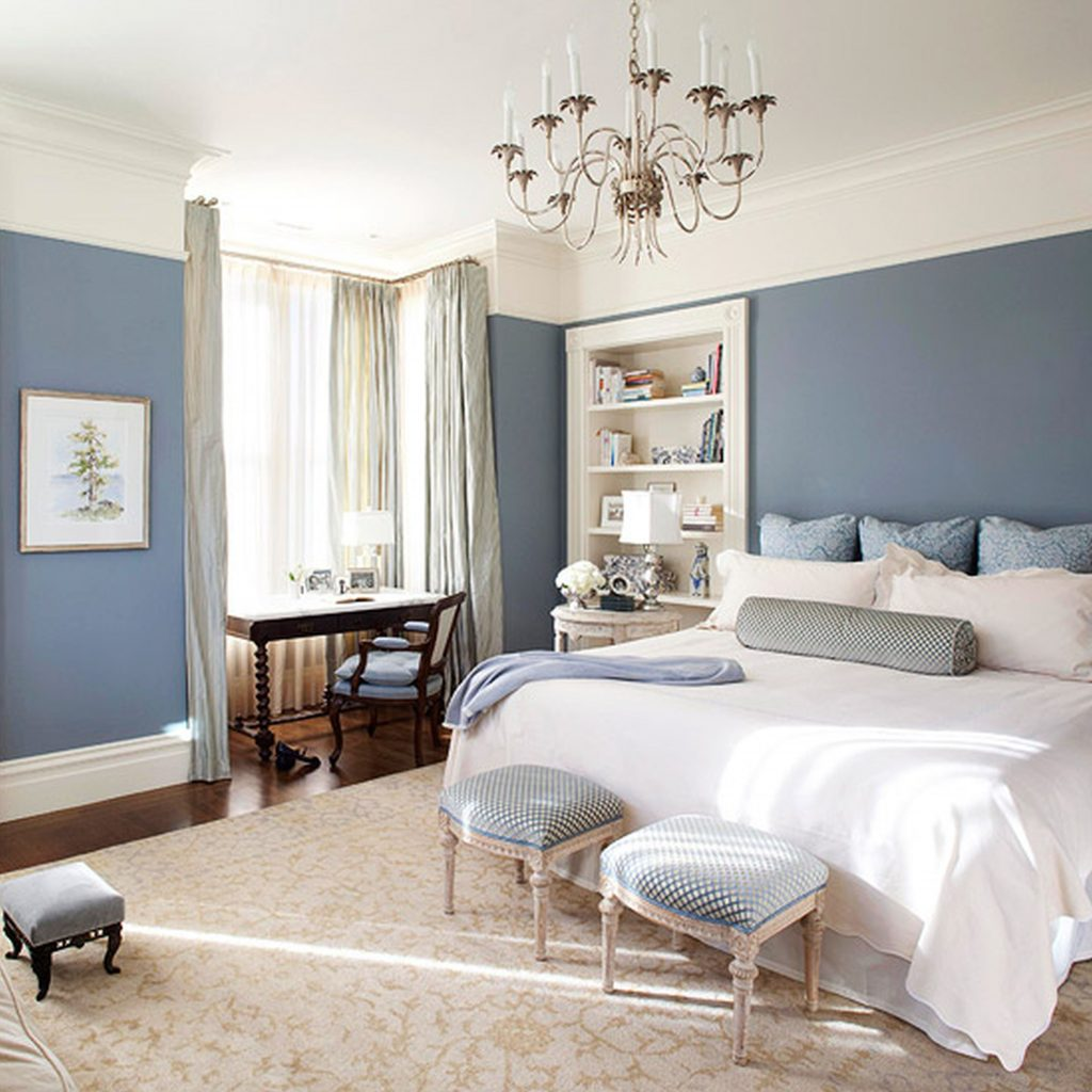 Blue Master Bedroom Ideas Modern Home Decorating Ball2020co