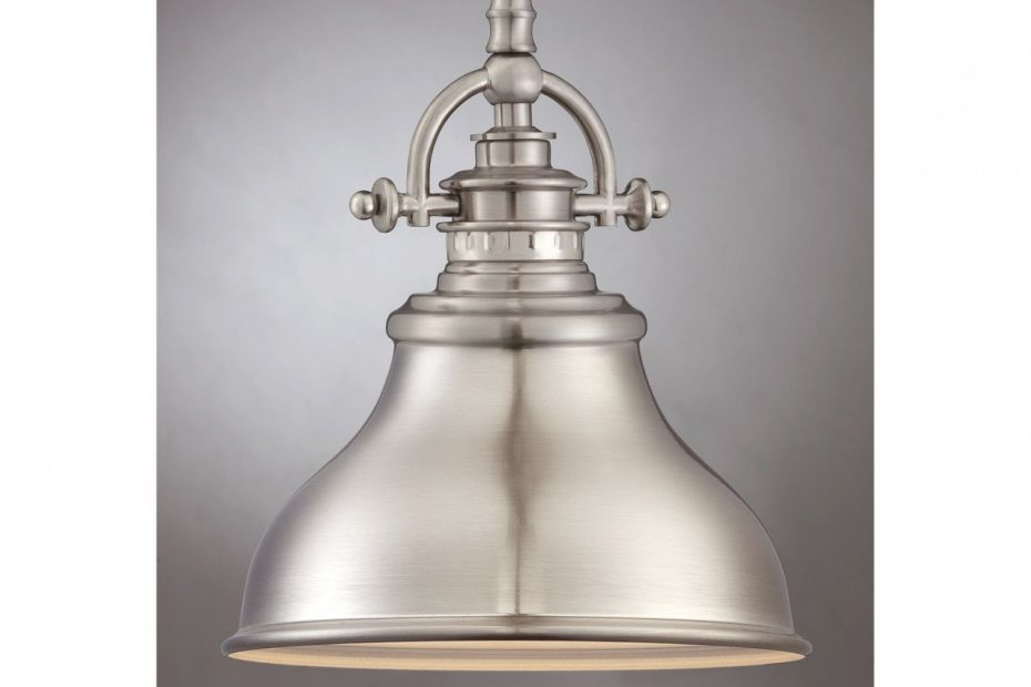 Brushed Nickel Kitchen Pendant Lights Best Mattress Kitchen Ideas