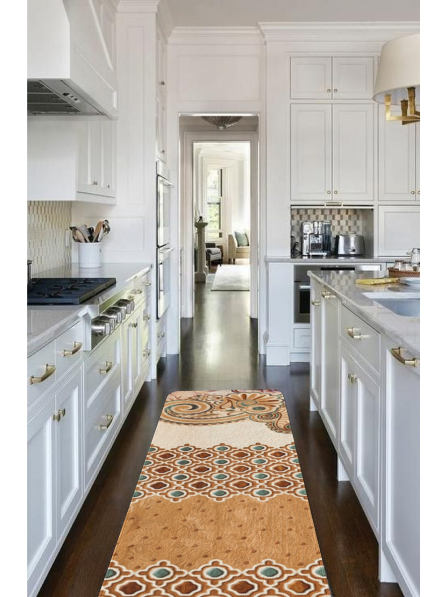 Buy Oyo Concept Kitchen Rug Rectangle Shaped Stylish Modern Home