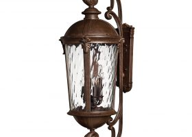 Large Outdoor Wall Lighting Sconces