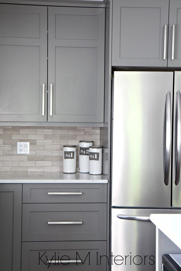 Cabinets The Farm Project In 2019 Pinterest Grey Kitchen