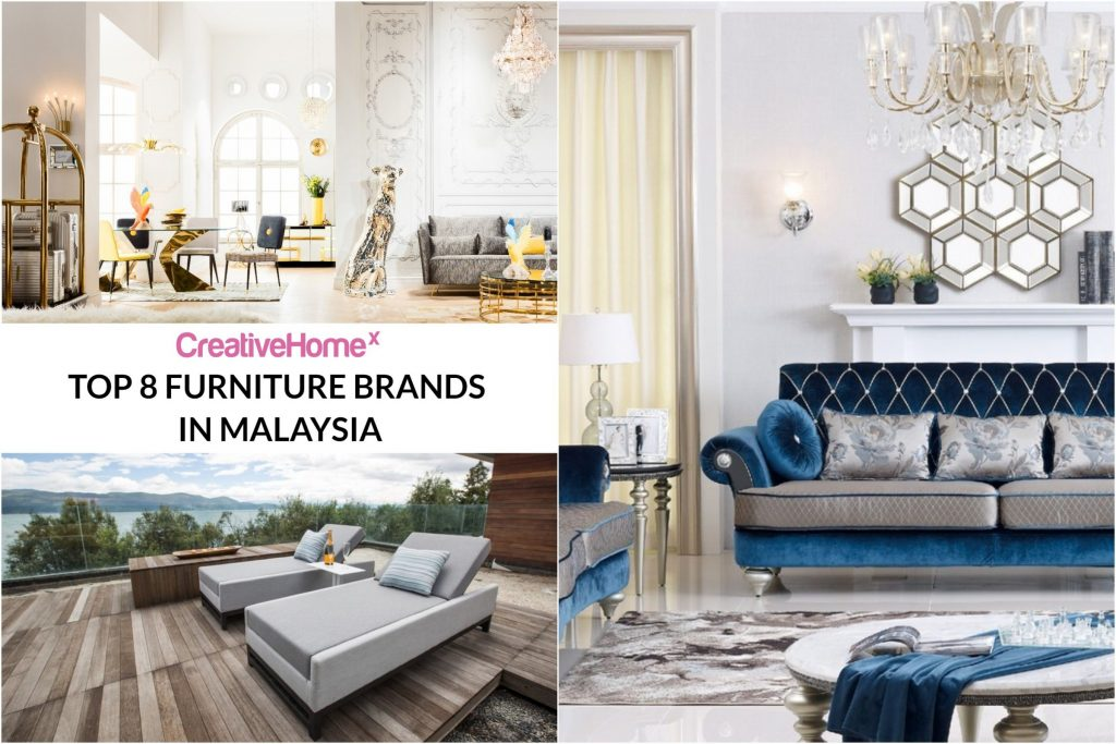 Ch Top Choice Top 8 Furniture Brands In Malaysia Malaysias No1
