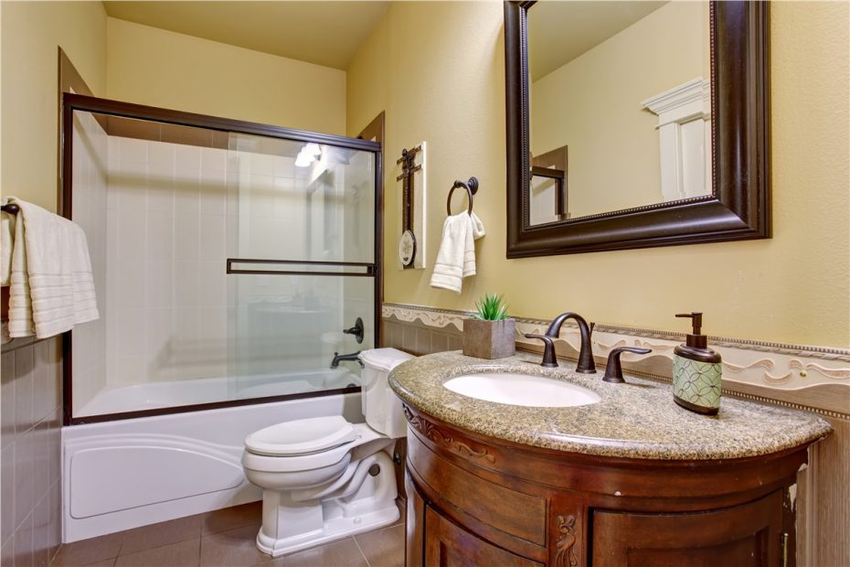 Charlotte One Day Baths Bathroom Remodelers Owl Remodeling