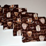 Coffee Themed Kitchen Accessories Country Homes