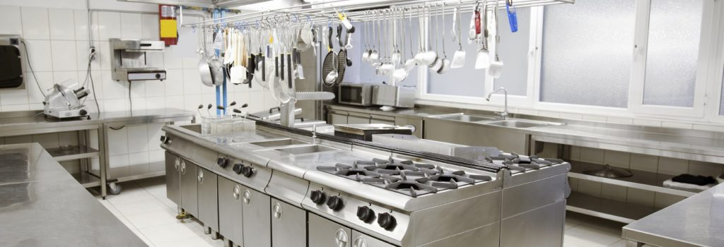 Commercial Kitchen Equipment Installation Goodwin Tucker