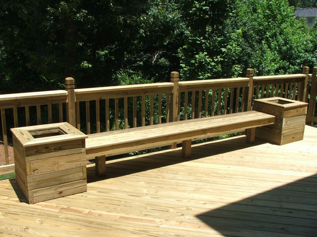 Composite Deck Railing Ideas Home Decorating Ideas And Tips