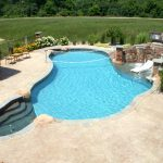 Pool Patio and Deck Magazine