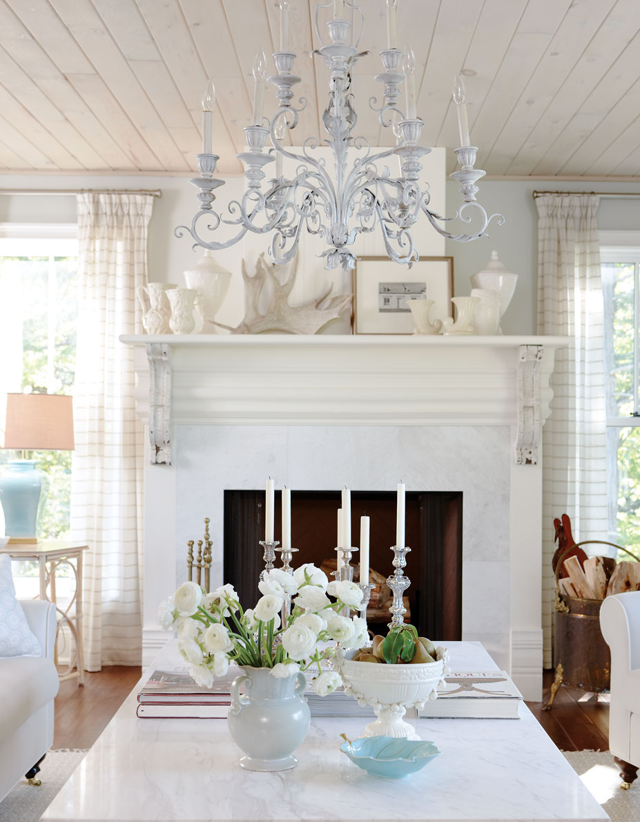 Country Home Decor How To Turn Your Home Into A Cozy Country