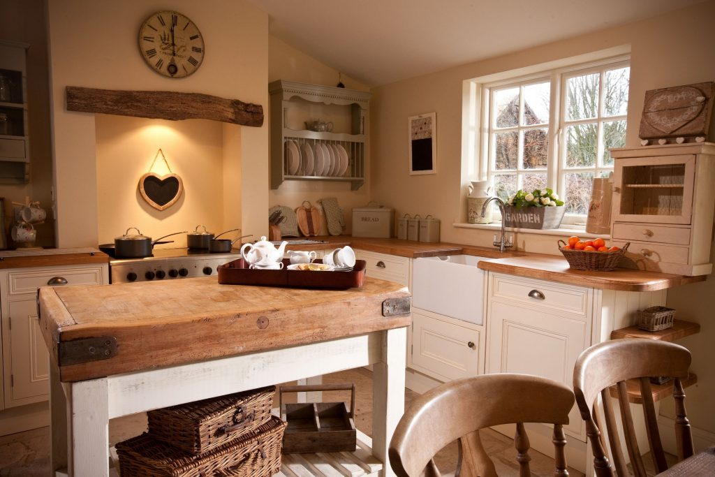 Country Kitchen Ideas Country Kitchen Design