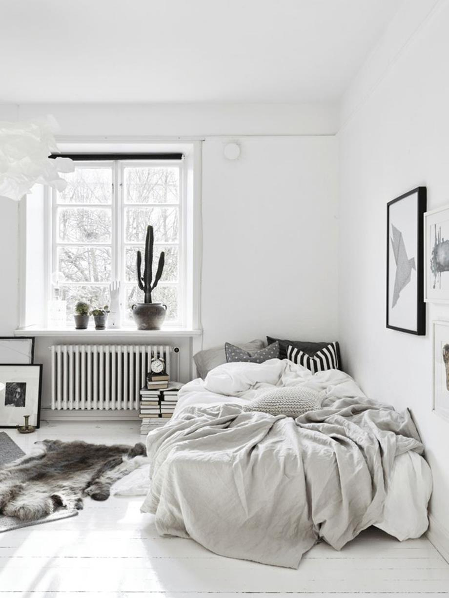 Cozy Scandinavian Bedroom Ideas 19 Go Diy Home
