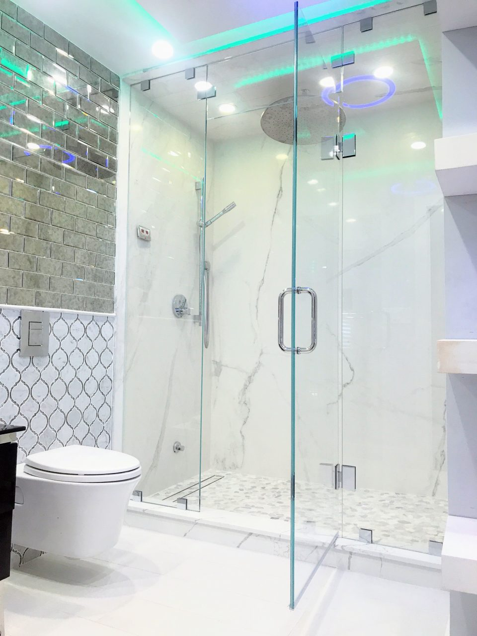 Custom Glass Shower Doors And Shower Enclosures Ultimate Glass