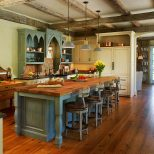 Custom Traditional Homes French Country Rustic Style