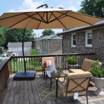Outdoor Patio Deck Decorating Ideas