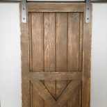 Decorative Interior Barn Doors Ideas For Painting For Interior