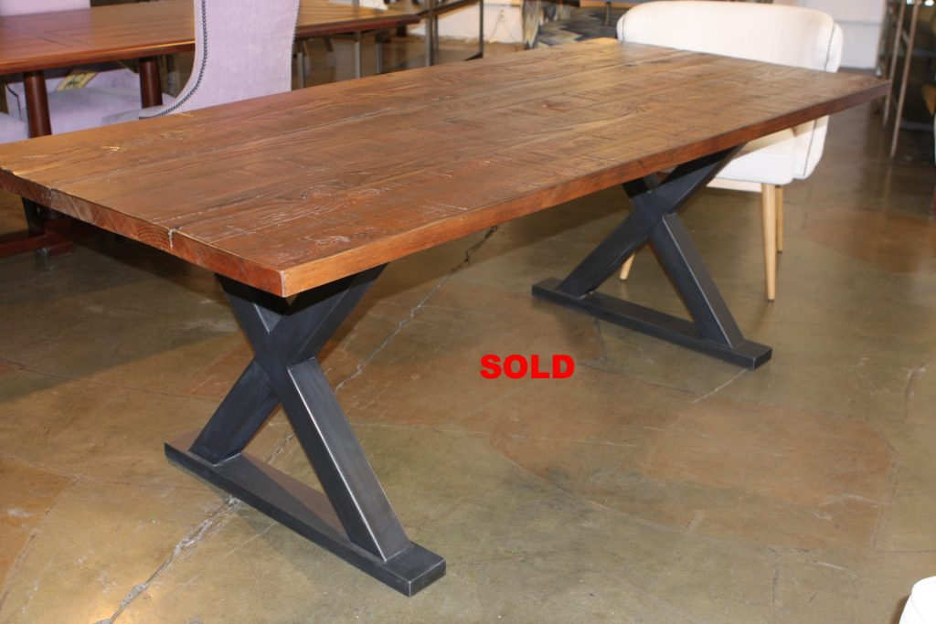 Dining Room Dining Room Metal Table Base Home 2017 And Industrial
