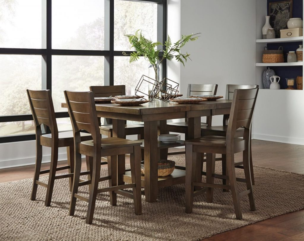 Dining Room Set Piece Pub Style Dining Sets Dining Room Furniture