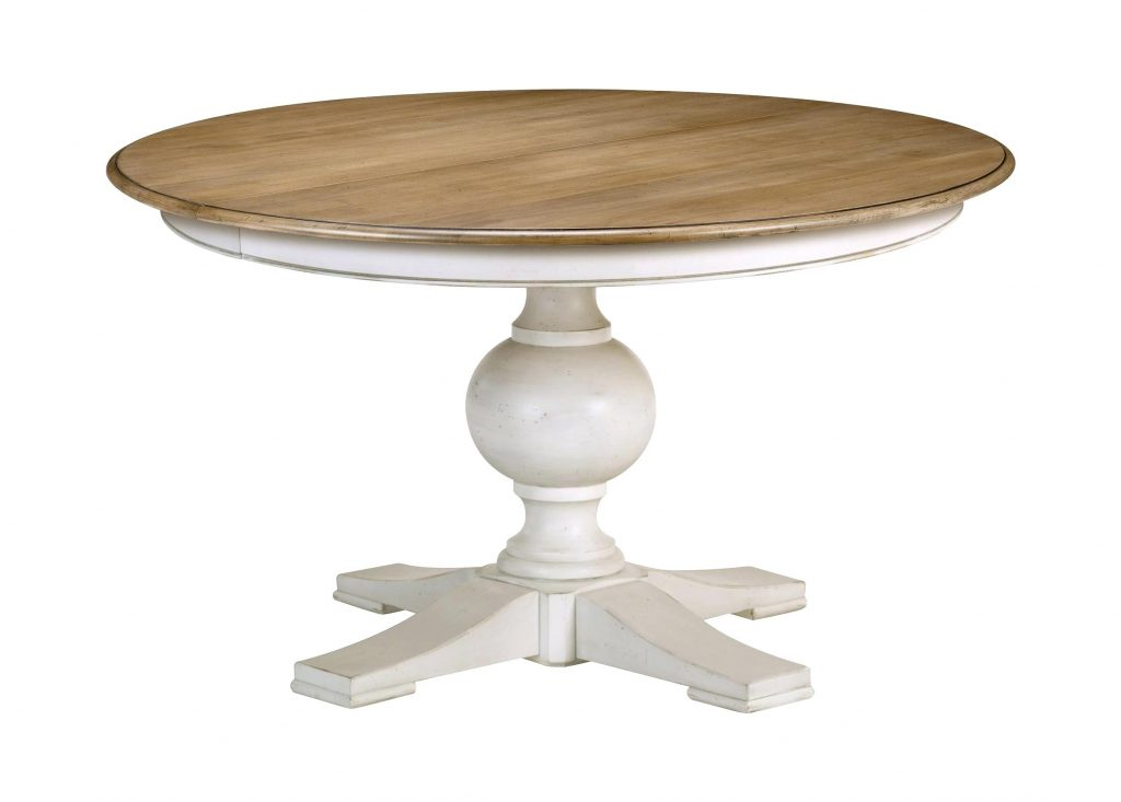 Dining Tables Cooper Round Dining Table Transitional Tables