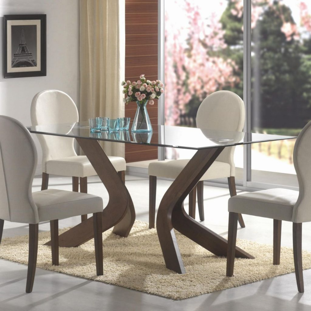 Dining Tables White Glass Dining Table Set White Glass Table And