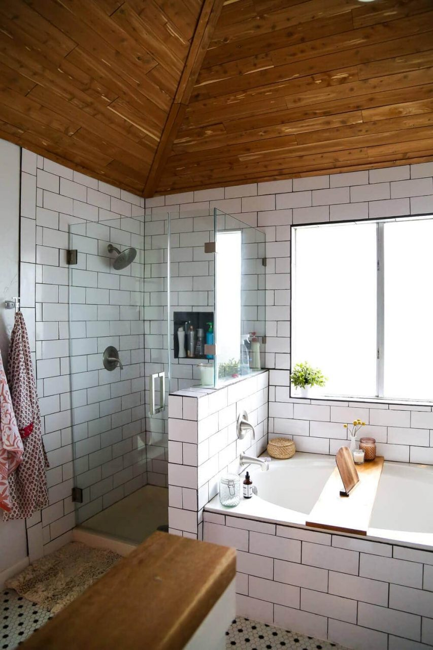Diy Bathroom Remodel Ideas For A Budget Friendly Beautiful Remodel