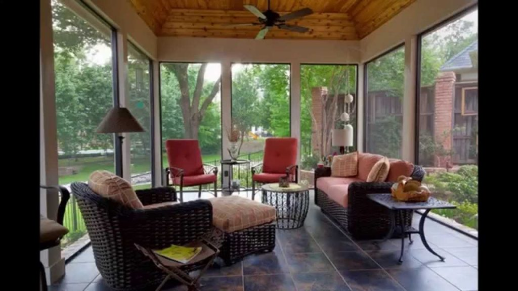 Enclosed Porch Designs Pictures Patio Decorating Ideas On A Budget