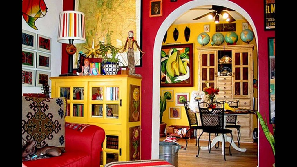 Fabulous Mexican Decorating Ideas Youtube