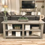Farmhouse Sofa Table Farmhouse Sofa Table Decor New Home Decor