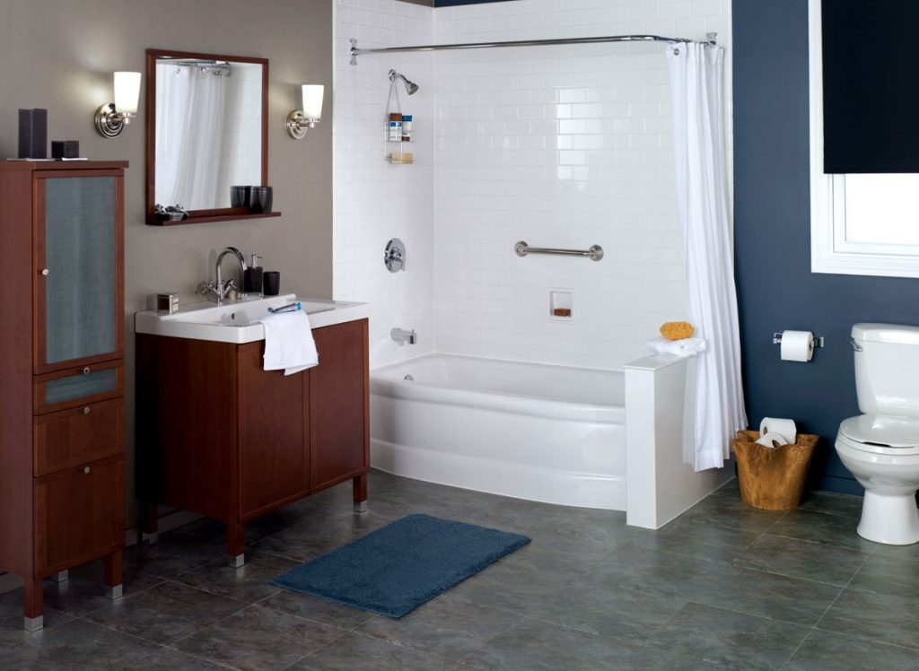 Fast Bathroom Remodel Chicago Affordable Bathroom Remodeling