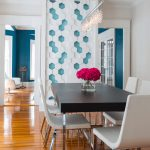 Dining Room Wall Tile