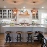 Cottage Farmhouse Kitchen Lights