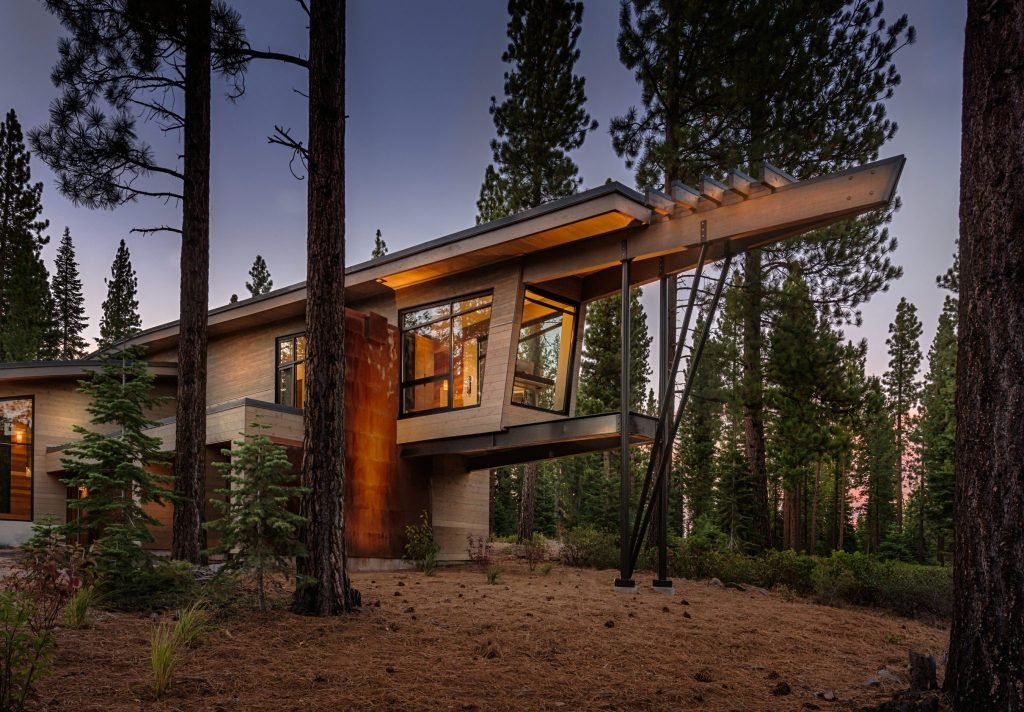 Flight House Martis Camp Truckee California