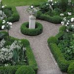 Small Formal Garden Design Ideas