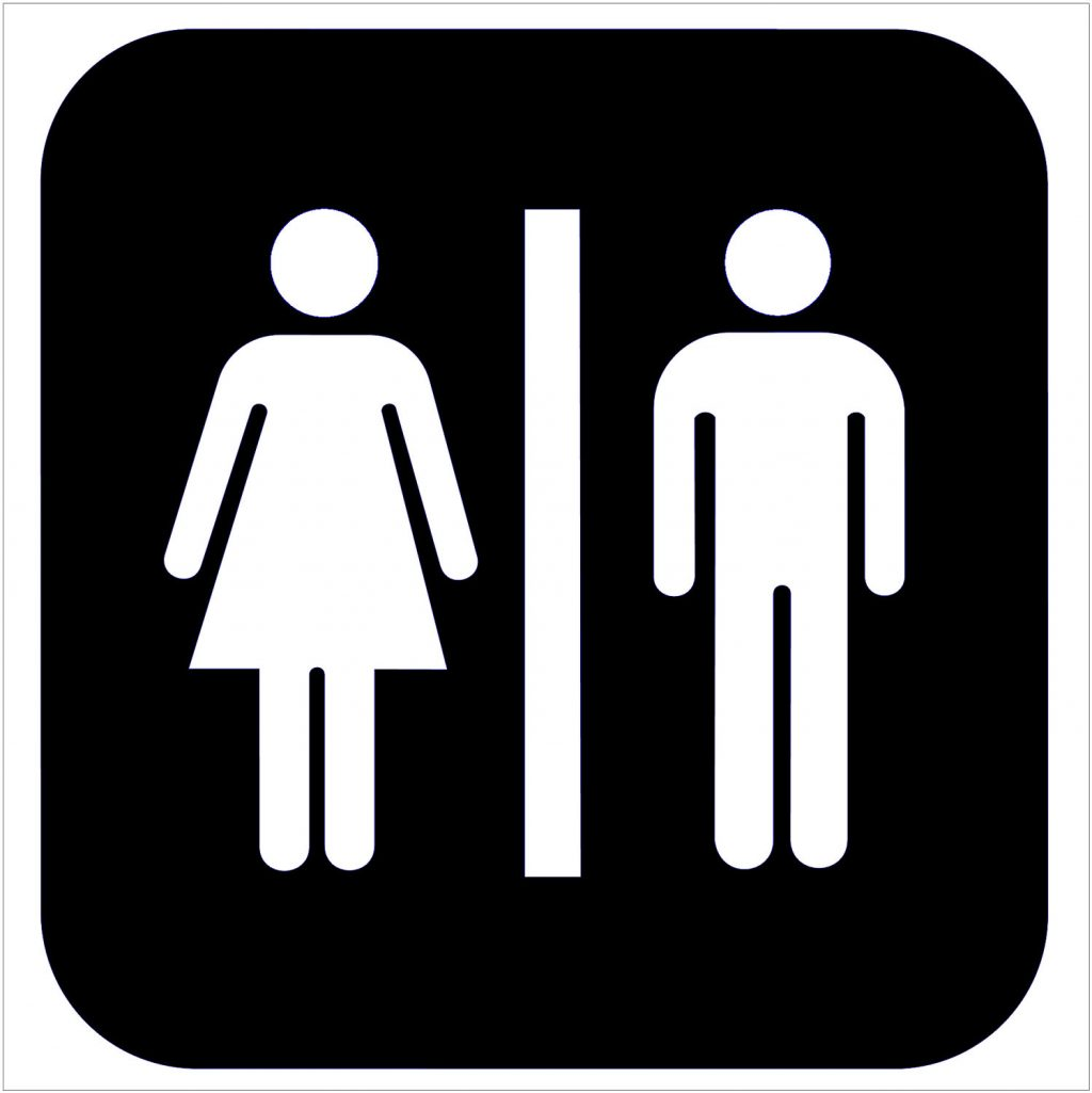 Free Bathroom Signs Download Free Clip Art Free Clip Art On