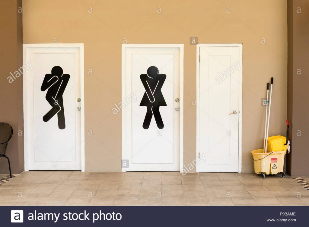 Funny Door Signs Stock Photos Funny Door Signs Stock Images Alamy