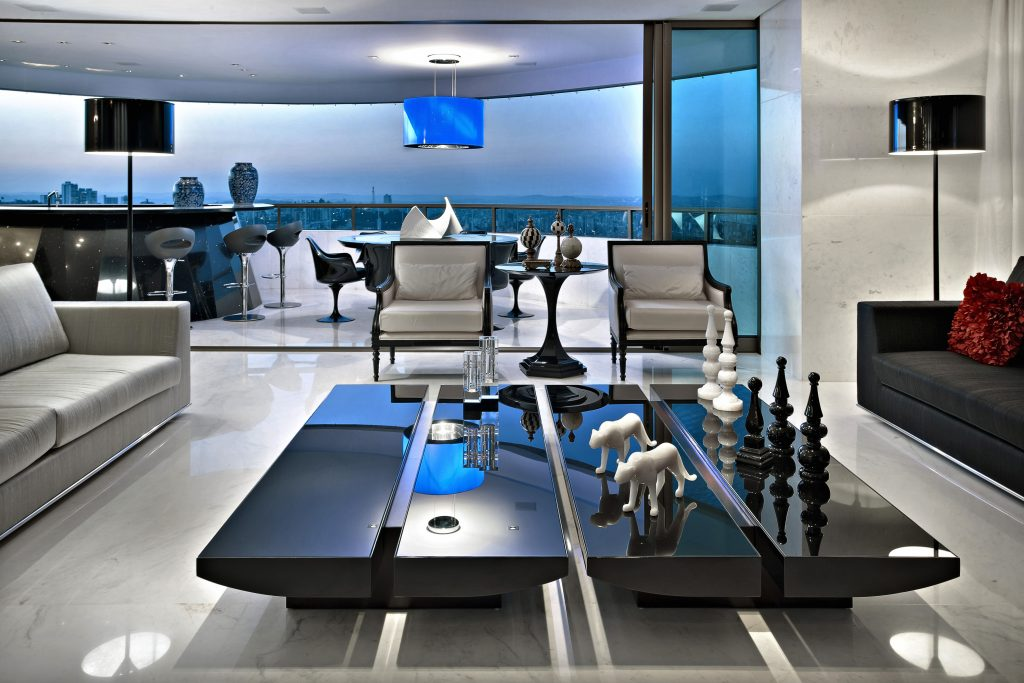 Furniture Dining Tables From Top Luxury Furniture Brands High End