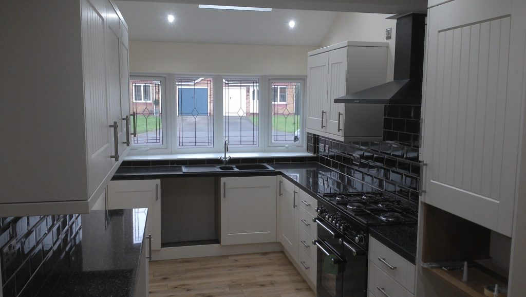 Garage Conversion Midlands Home Improvements