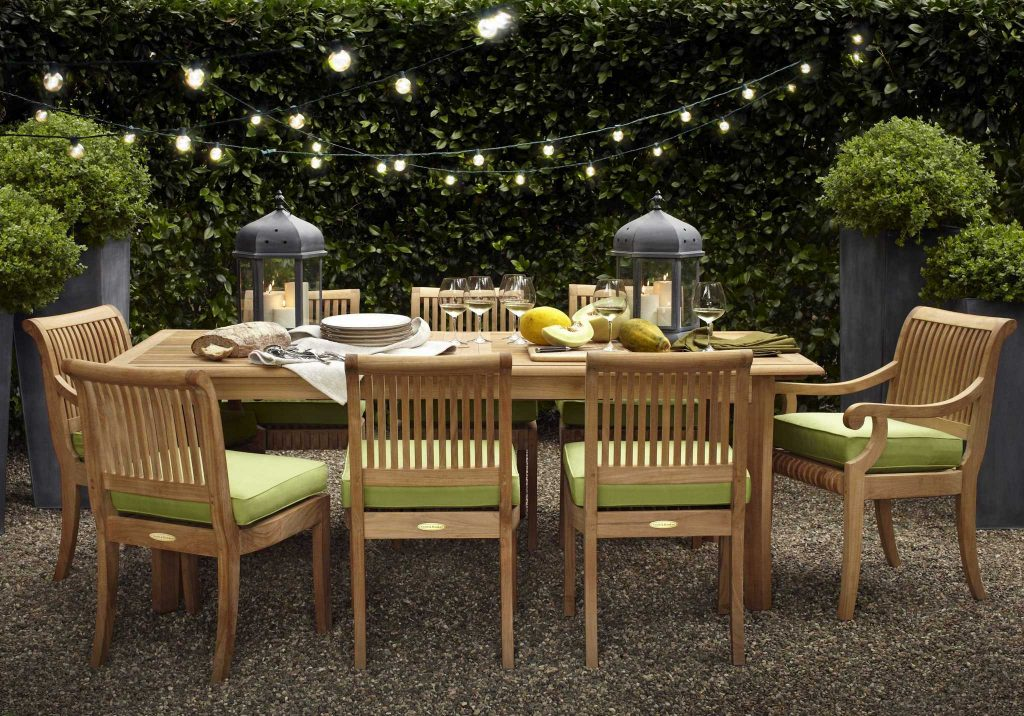 Garden Patio Decorating On A Budget Decorating Outdoor Patio On A
