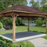 Gazebo Roof Kits Option That Suits You