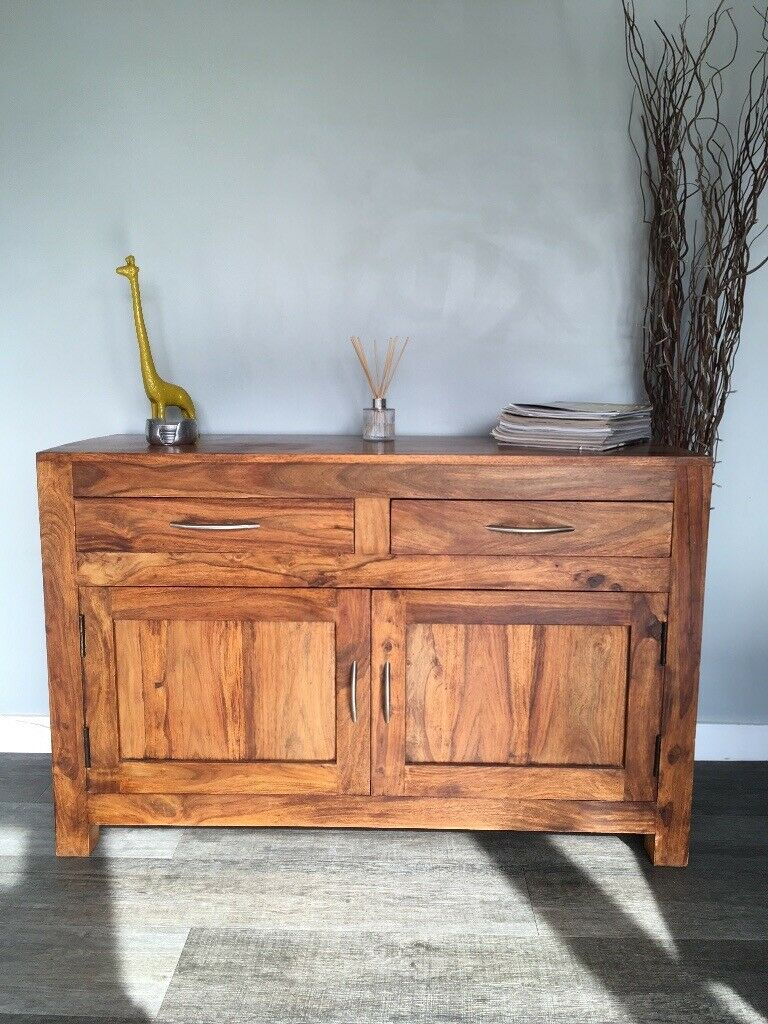 Glasswells Dining Room Sideboard For Sale In Hadleigh Suffolk