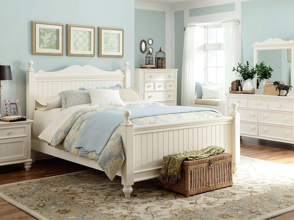 Guide To Buying Cottage Bedroom Furniture Decorating Ideas