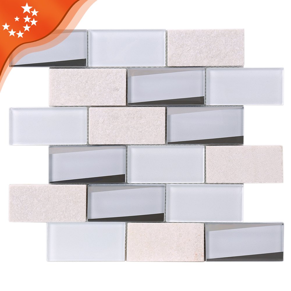 Hmb01 New Kitchen Backsplash Tiles Kitchen Mosaic Wall Tiles Kitchen