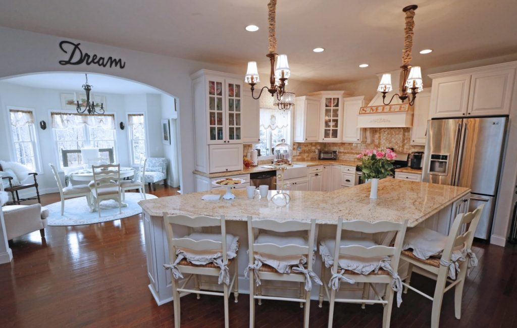 Home Of The Month Country Living A Dream Come True The Buffalo News