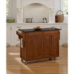 Kitchen Island Cart Granite Top