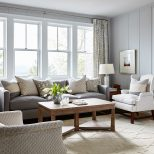 How To Accent Walls 3 Ways With One Paint Color