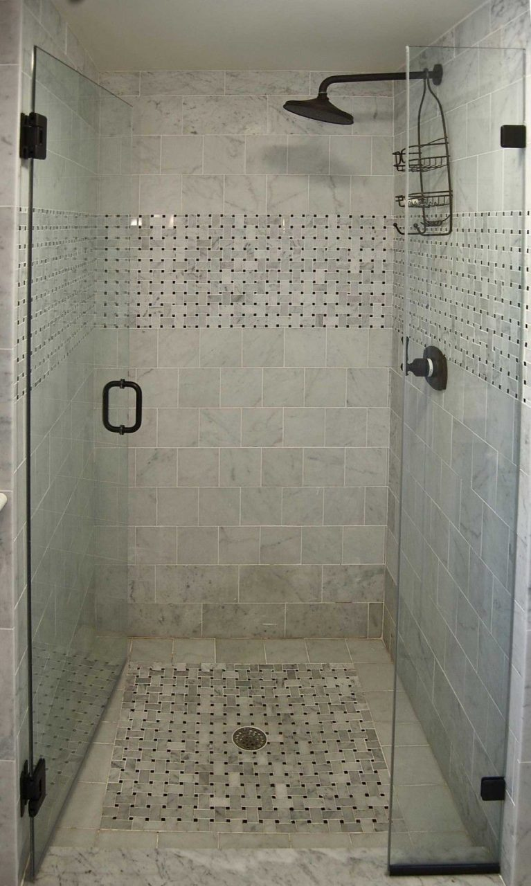 How To Determine The Bathroom Shower Ideas Shower Stall Ideas For