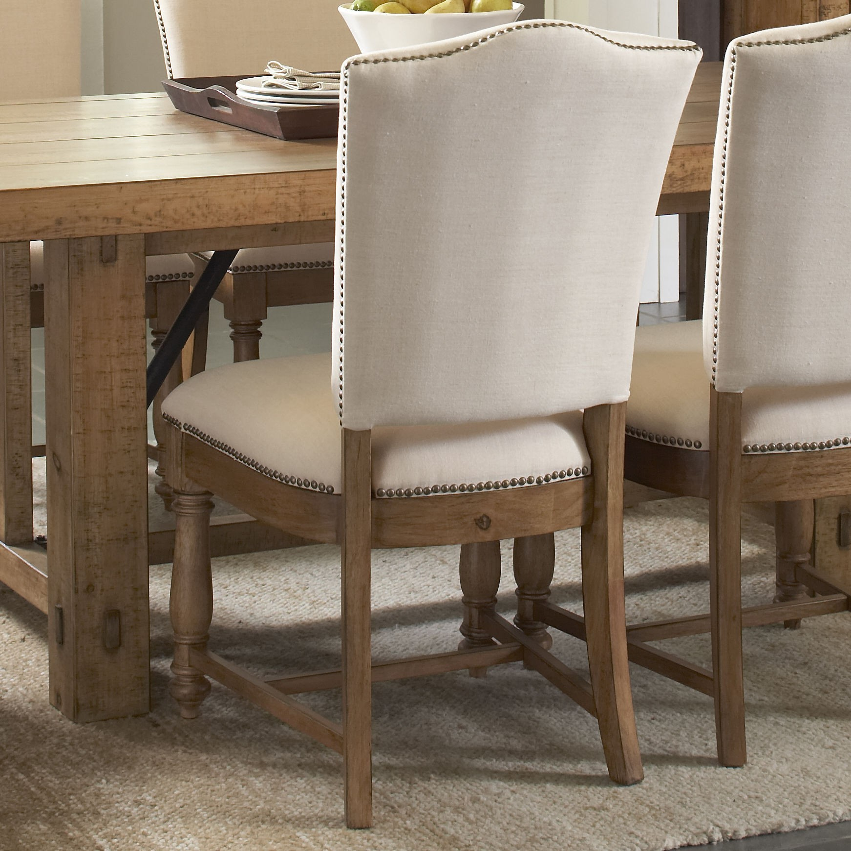 How To Recover Dining Room Chairs Save Beautiful Reupholster Layjao