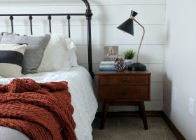 Modern Farmhouse Guest Bedroom Ideas