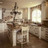 I Love The Tuscan Kitchen Design I Always And Always Will Im Not